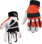 Kreator KRTT006XL Technical Gloves Goat Leather Orange XL