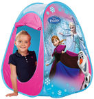 John Pop Up Tent Disney Frozen 75144