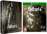Fallout 4 Steelbook Edition Xbox One