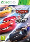 Disney Pixar Cars 3: Driven to Win Xbox 360