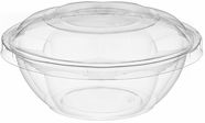 Tedmark Salad Container Lid OPS 600ML, 50PCS