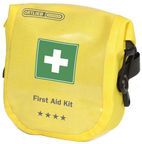 Ortlieb First Aid Kit Medium Yellow