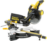 Stanley FME721 Combinated Mitre Saw