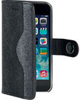 Celly Onda Wally Case For Apple iPhone 5/5s/SE Black