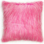 Home4you TREND Pillow 50x50cm Pink
