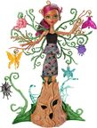 Mattel Monster High Garden Ghouls Treesa Thornwillow Doll FCV59