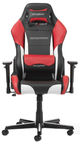 DXRacer Drifting Gaming Chair Black/Red/White