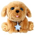 Moose Little Live Pets My Dream Puppy Snuggles 28185