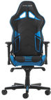 DXRacer Racing Pro R131-NB Gaming Chair Black/Blue