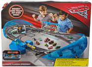 Mattel Disney/Pixar Cars 3 Ultimate Florida Speedway Track Playset FCW02