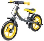 Lionelo Balance Bike DAN PLUS Yellow