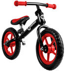 Lionelo Balance Bike FIN PLUS Red