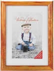 Victoria Collection Photo Frame Coral 15x21cm Orange