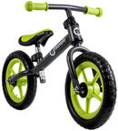 Lionelo Balance Bike FIN PLUS Green