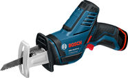 Bosch GSA 10.8 V-LI Cordless Sabre Saw without Battery