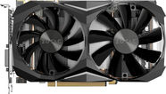 Zotac GeForce GTX 1080 Ti Mini 11GB GDDR5X PCIE ZT-P10810G-10P