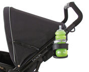 Peg Perego Stroller Cup Holder Charcoal
