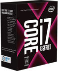 Intel® Core™ i7-7740X 4.5GHz 8MB BOX BX80677I77740X