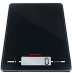 Soehnle Electronic Kitchen Scales Page Evolution Black