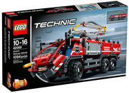LEGO Airport Rescue Vehicle 42068