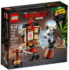 LEGO Spinjitzu Training 70606