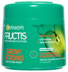 Garnier Fructis Grow Strong Mask 300ml NEW