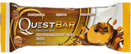 Quest Nutrition Questbar Chocolate Peanut Butter