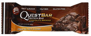 Quest Nutrition Questbar Chocolate Brownie