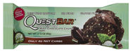 Quest Nutrition Questbar Mint Chocolate Chunk