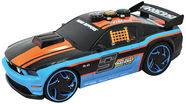 Toy State Road Rippers Come-Back Racers Ford Mustang GT 33601