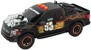 Toy State Road Rippers Lightning Rods Ford F150 Raptor SVT 33484
