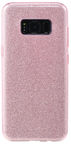 Remax Glitter Back Case For Samsung Galaxy S8 Plus Pink