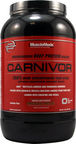 MuscleMeds Carnivor Beef Isolate Protein Chocolate Pretzel 2lb