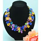 Vincento Fashion Necklace LC-1093