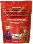MuscleMeds Carnivor Beef Isolate Protein Iced Coffee 454g