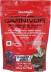 MuscleMeds Carnivor Beef Isolate Protein Chocolate Thunder 454g
