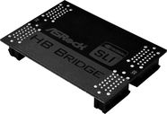 ASRock SLI HB Bridge 2S Card