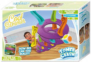Tm Toys Cool Summer Tower Crush