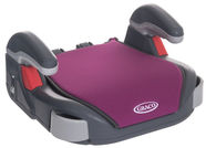 Graco Booster Royal Plum