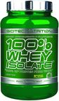 Scitec Nutrition 100% Whey Isolate Banana 700g