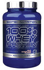 Scitec Nutrition 100% Whey Protein Milk Chocolate 920g