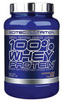 Scitec Nutrition 100% Whey Protein Chocolate Mint 920g
