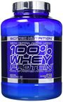 Scitec Nutrition 100% Whey Protein White Chocolate 2350g