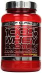 Scitec Nutrition 100% Whey Protein Professional Lemon Cheesecake 920g