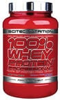 Scitec Nutrition 100% Whey Protein Professional Vanilla Very Bery 920g