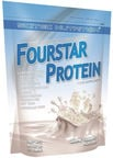 Scitec Nutrition Fourstar Protein Quark Yogurt 500g