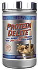 Scitec Nutrition Protein Delite Alpine Milk Chocolate 500g