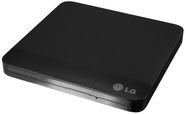 LG Super-Multi Portable DVD Rewriter with M-DISC GP50NB40