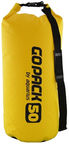 Aquarius GoPack 50L Yellow