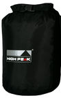 High Peak Dry Bag S Black 7L